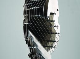 unutuş - oblivion 92x35x30-krom-2013