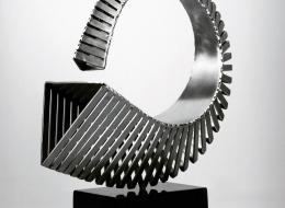 prizmanın telası krom 60x60x25 cm 2010