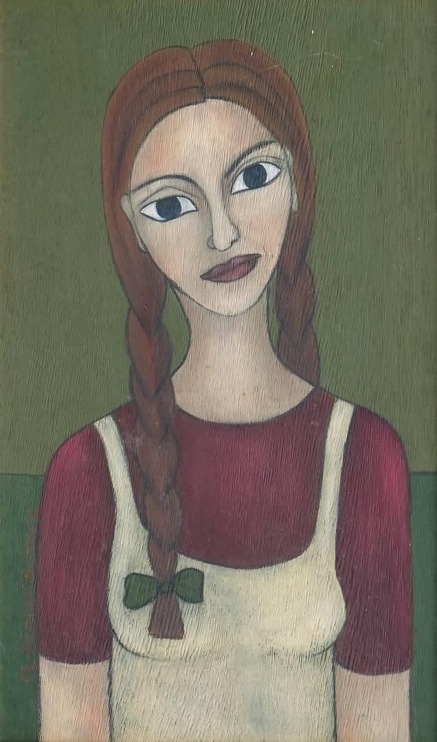 Güzin Akdemir,38x58, 2002 (2)